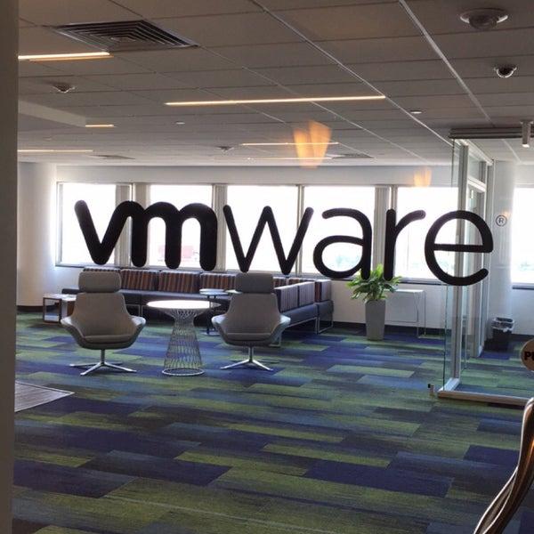 VMware офис