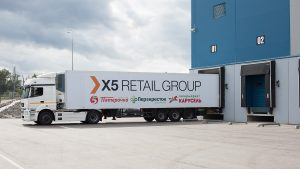 X5 Retail Group (Х5 Ритейл Груп)