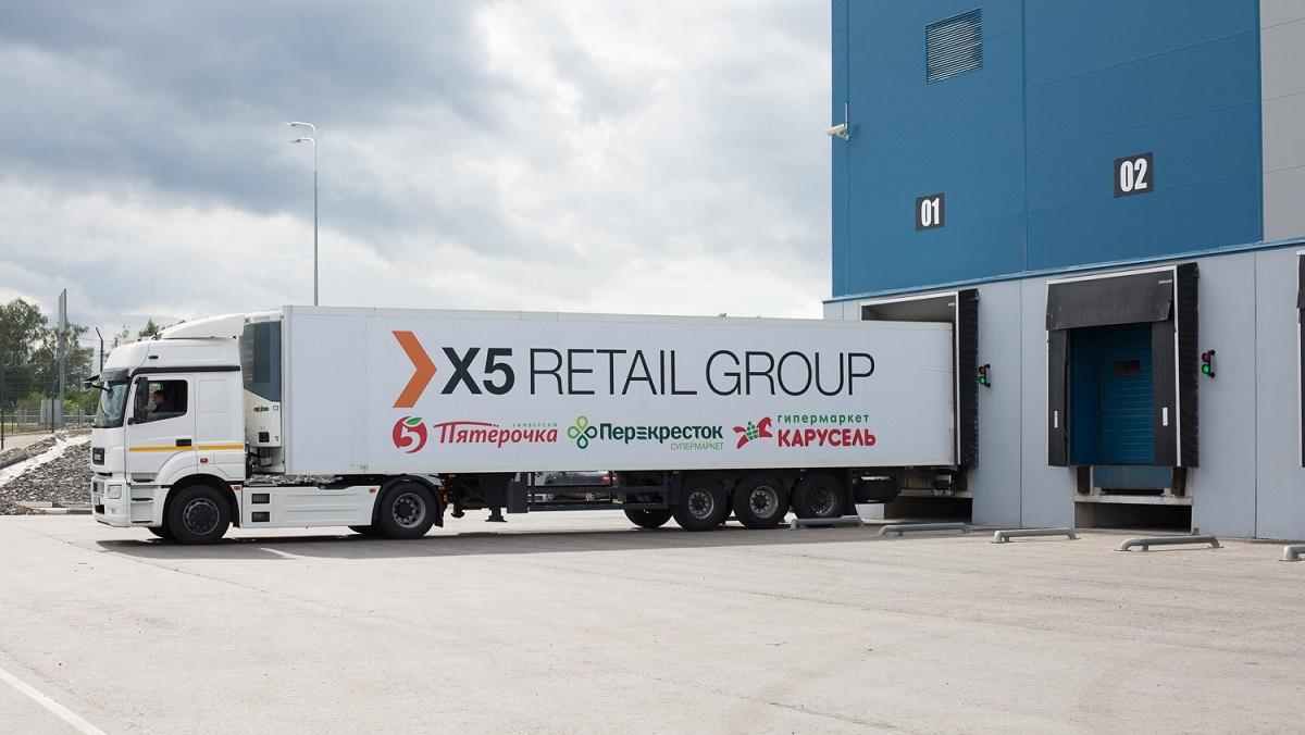 X5 Retail Group (Пятерочка, Перекресток, Карусель): работа, тесты, собеседование