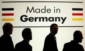 Культурные особенности немецких компаний
