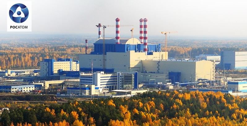 Атомная энергетика Росатом тест