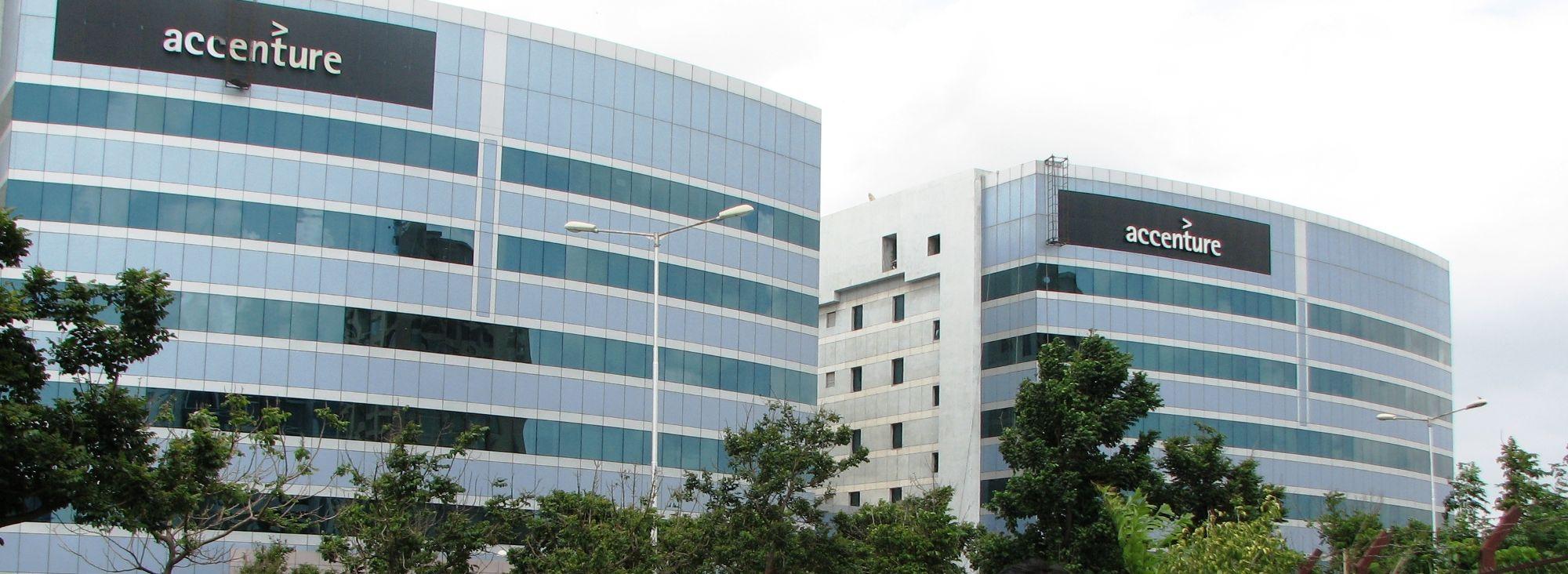 Accenture: о компании, условиях найма, тестах и собеседовании в 2020