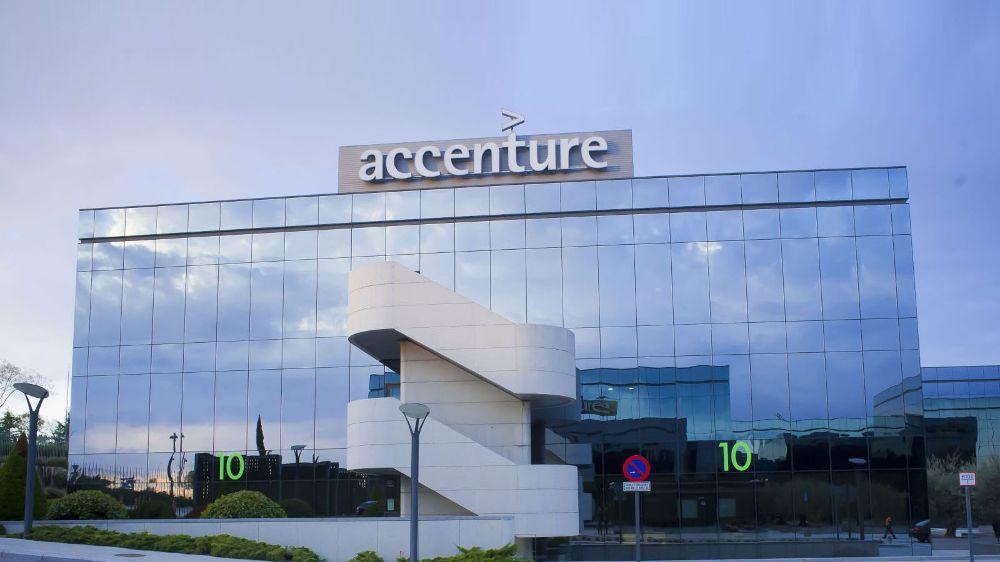 Условия работы в Accenture