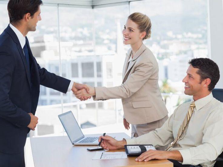 американские компании вакансии собеседование