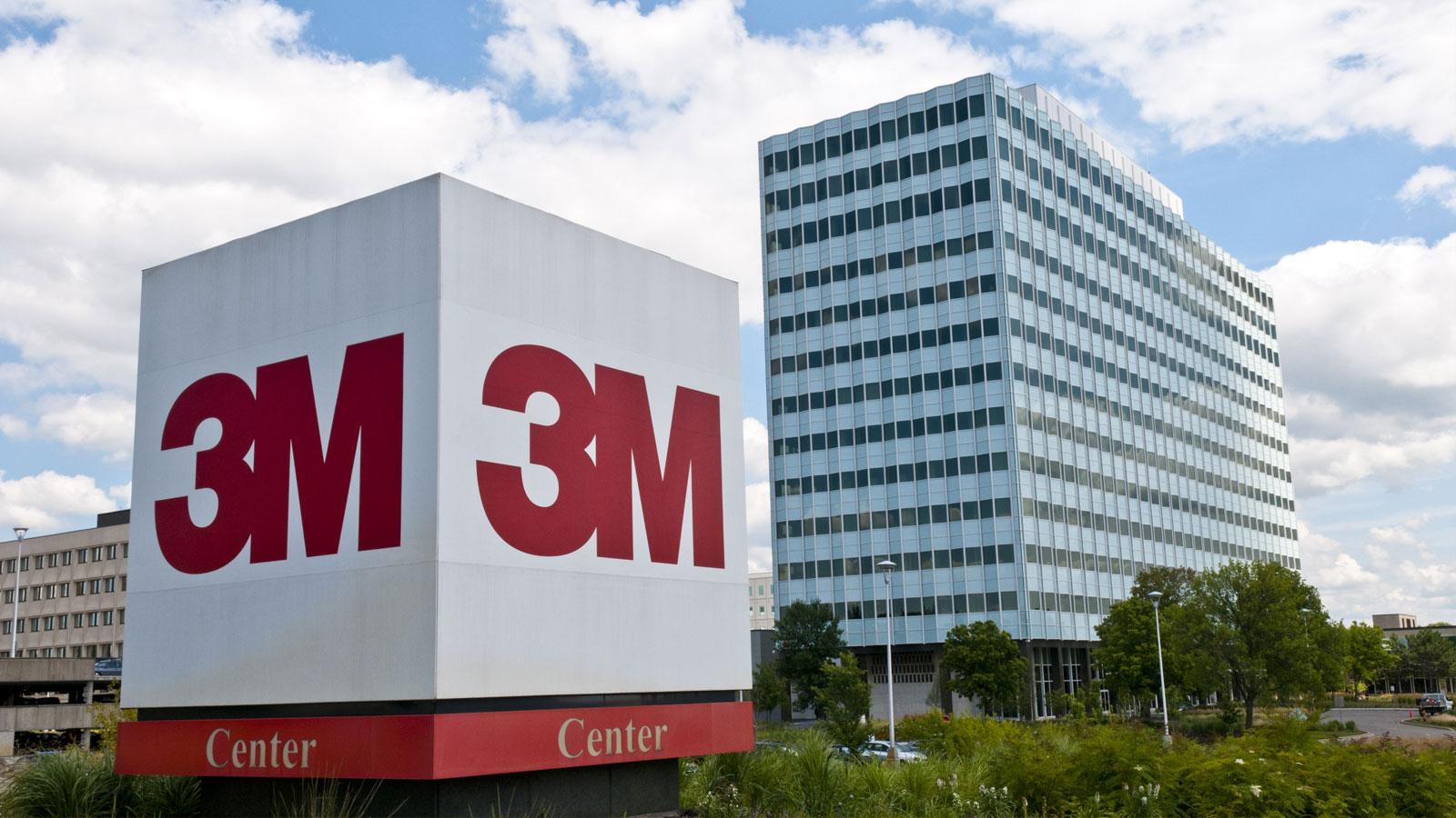 3М: о компании, процессе отбора, тестах и собеседовании
