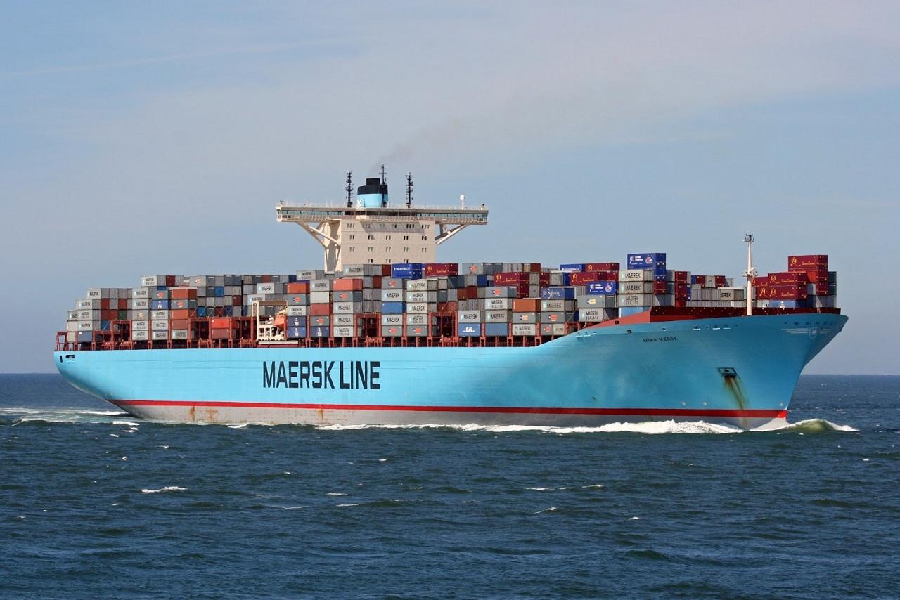 Maersk: о компании, условиях найма, тестах и собеседовании в 2020