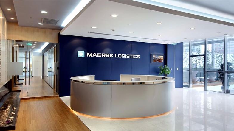 Маерск офис
