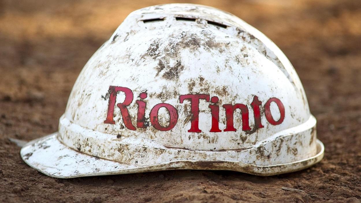 Рио Тинто: о компании, процессе трудоустройства, тестах и собеседовании