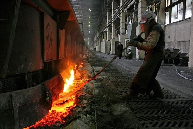 Русал завод производство вакансии