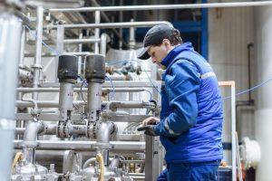 Балтика работа на заводе