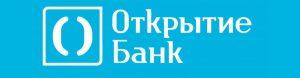 Банк Открытие лого