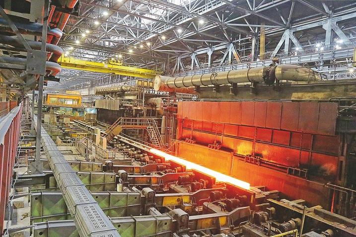 Металлоинвест завод вакансии работа