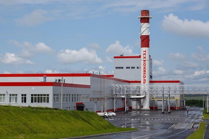 Технониколь завод