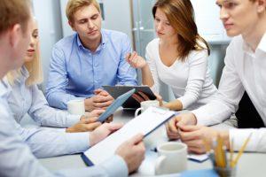 6 условий для успешного участия в групповой дискуссии