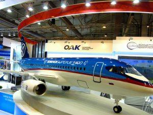 Объединённая авиастроительная корпорация