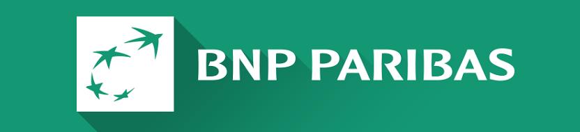 БНП Париба логотип