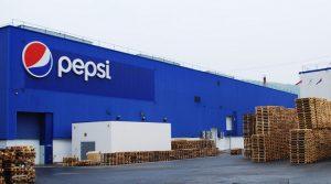 PepsiCo завод
