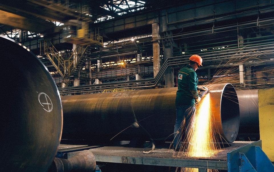 Трубная Металлургическая Компания (ТМК): о компании, условиях труда и отбора сотрудников