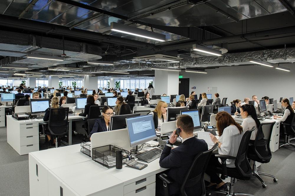 ДОМ.РФ фотографии офиса работа в офисе
