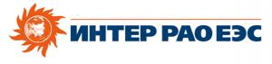 Интер РАО ЕЭС России логотип