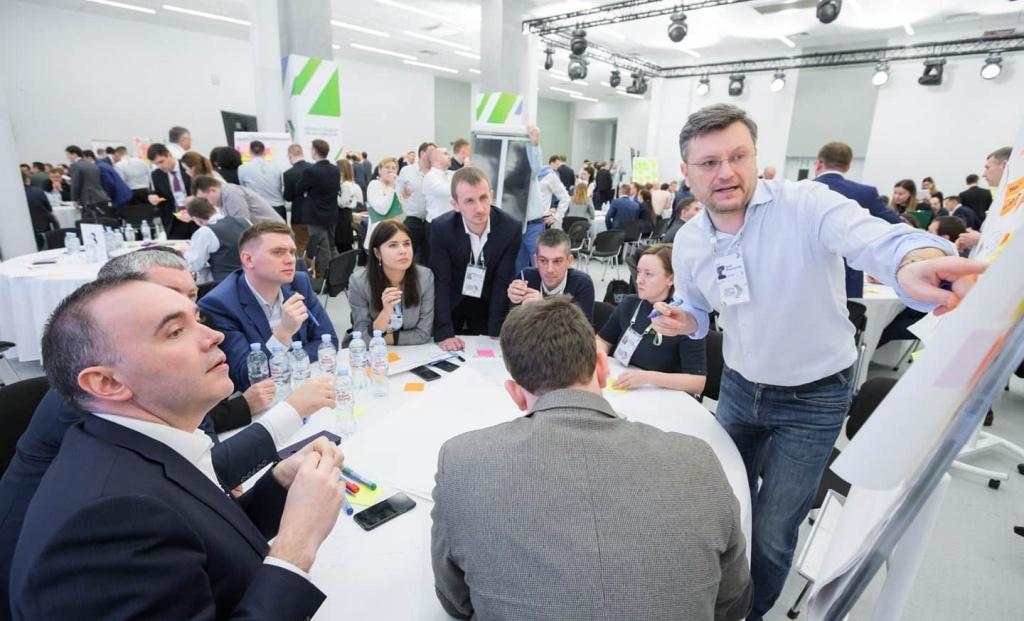Суперфинал конкурса Лидеры России 2020: отзыв финалиста и победителя