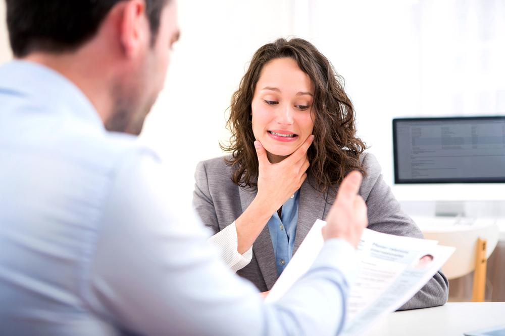 Как ответить на вопрос собеседования «Почему вы уволились с предыдущего места работы?»