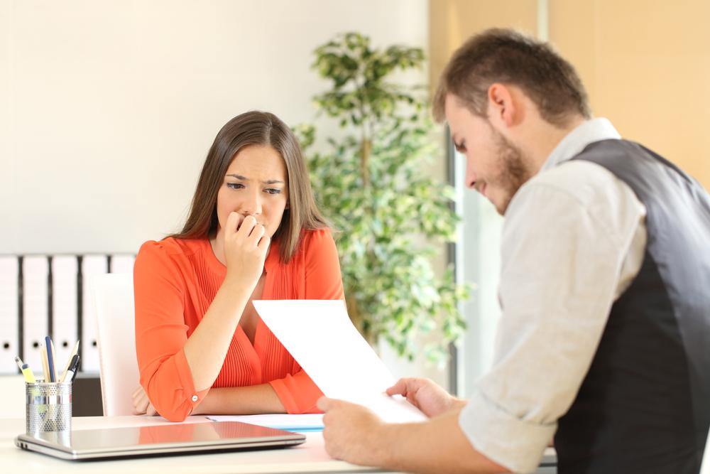 ответ на вопрос собеседования Почему вы уволились с предыдущего места работы?