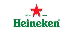 HEINEKEN логотип