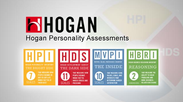 Хоган Ассессмент: тесты и опросники