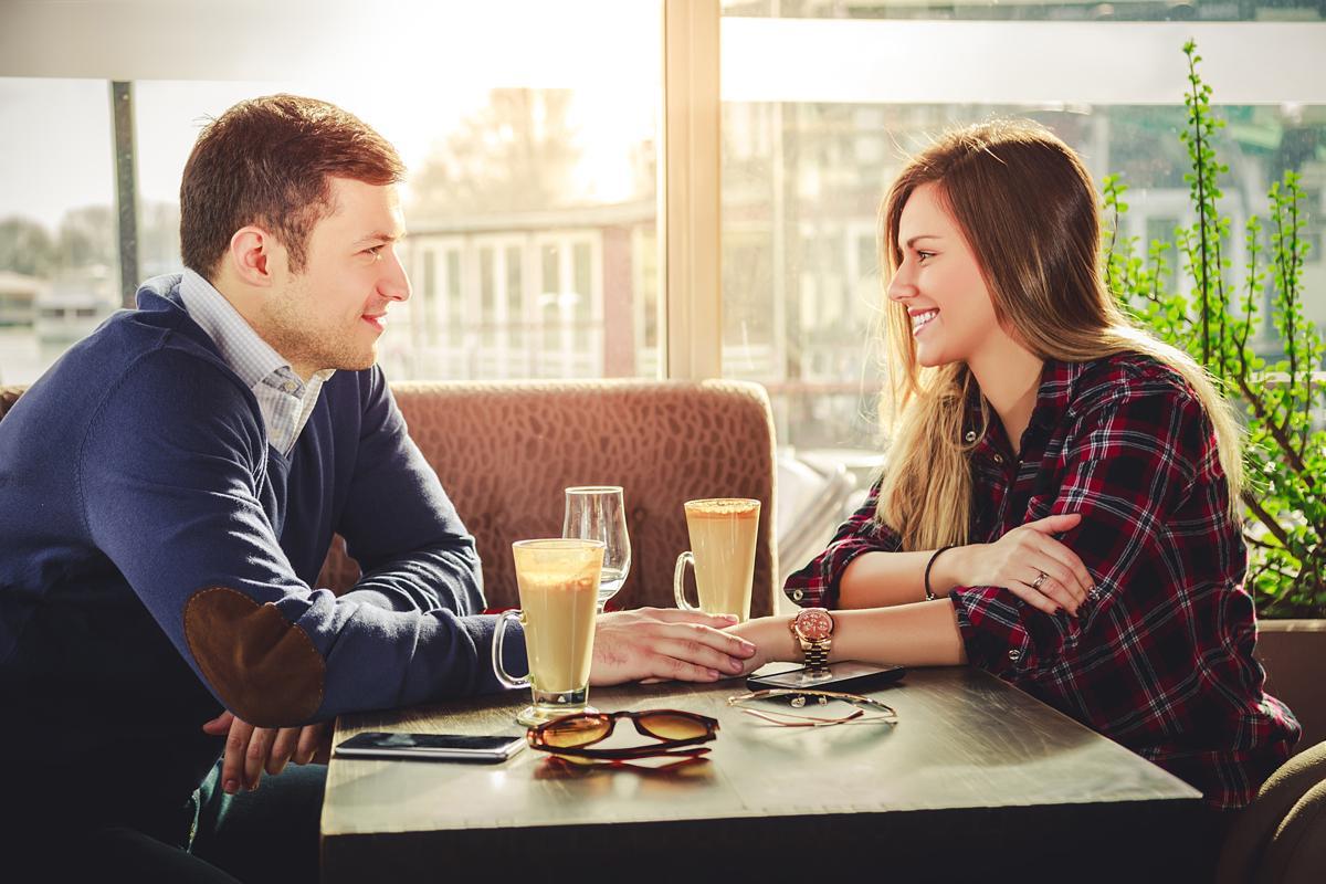 Как спросить своего нового парня или девушку, сколько он/она зарабатывает