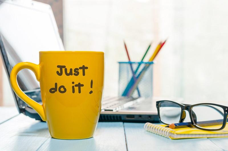 Как сохранять рабочую мотивацию