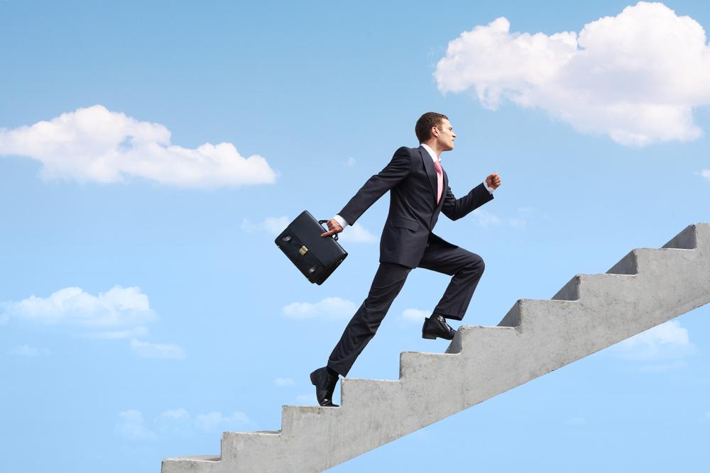 8 способов показать, что вы готовы к повышению