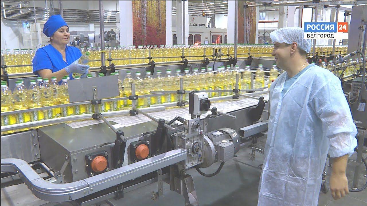 ЭФКО завод работа на производстве