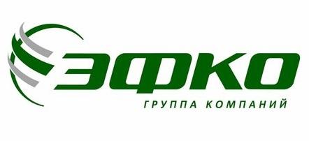 эфко логотип