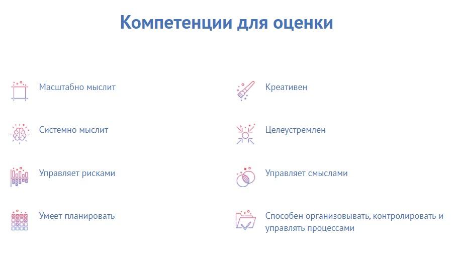 конкурс политологов компетенции для оценки