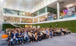 Mail.ru Group конференция