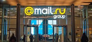 Mail.ru Group офис