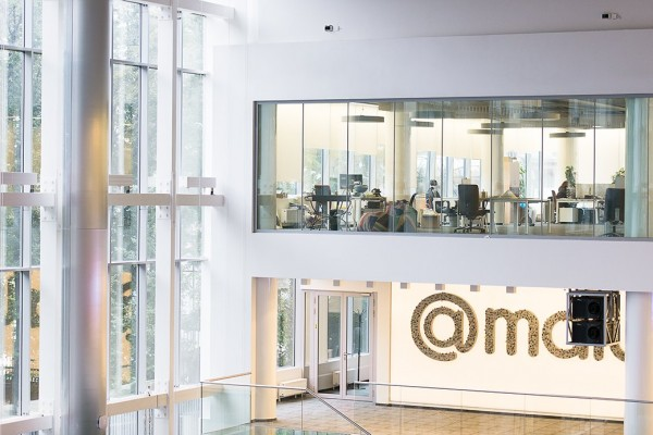 Mail.ru Group офис