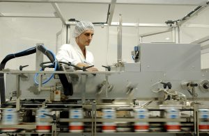 Reckitt Benckiser работа на заводе в клине