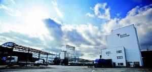 Reckitt Benckiser завод в России Клин