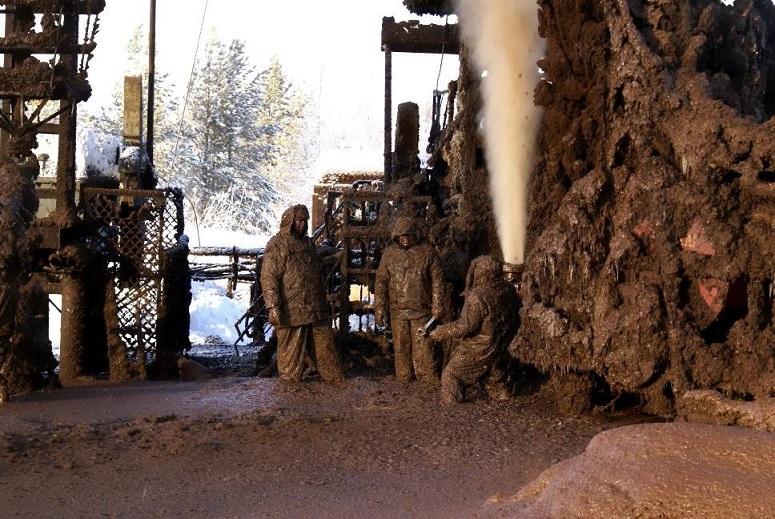 работа в нефтянке