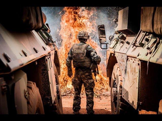 работа военных