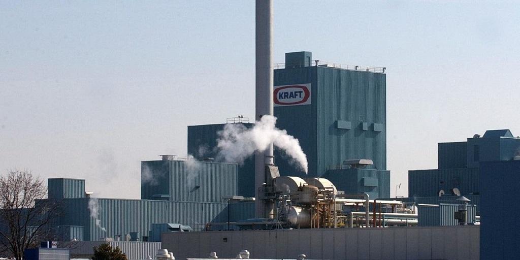 Kraft Heinz работа на заводе вакансии