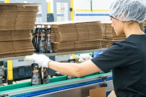 Kraft Heinz завод производство