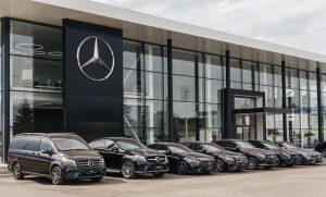Mercedes в России работа вакансии тесты