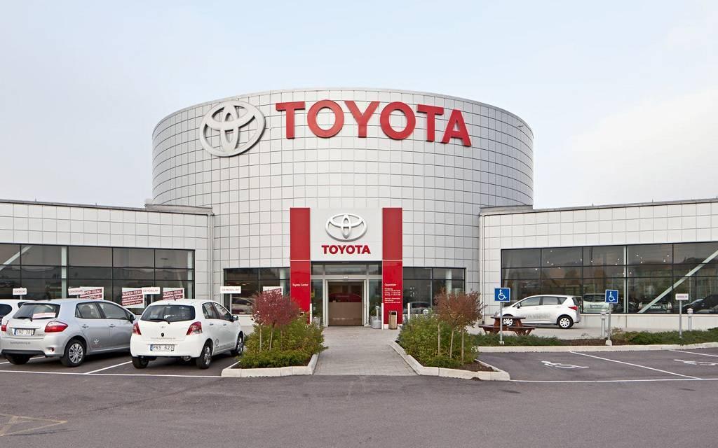 Toyota в России: о компании, условиях работы и трудоустройства