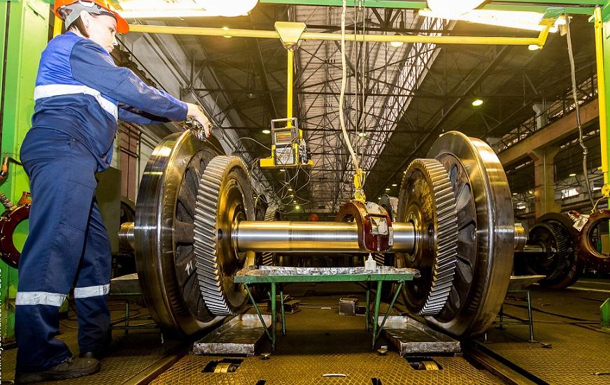 Трансмашхолдинг работа на заводе вакансии тесты