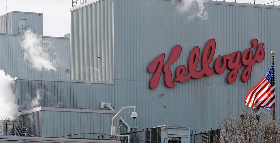 Kellogg Company (Келлог): о компании, условиях работы и найма сотрудников
