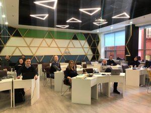 отзывы участников конкурса лидеры россии ирина кугуелова