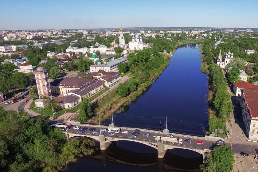 Конкурс в кадровый резерв Администрации города Вологды